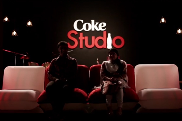 Coke Studio Deaf